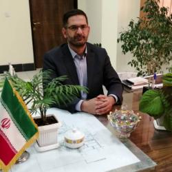 مهندس-علیرضا-کاظمی،خمینی شهر